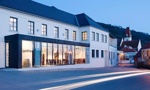 Zdjęcia hotelu: , Schönberg am Kamp