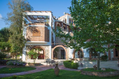 Hotellikuvia: Hotel Livia, Ksamil