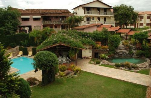 Hotel Pictures: , Vespasiano