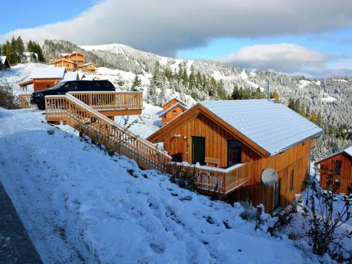 Hotelbilleder: Alpenchalet Klippitztörl, Klippitztorl