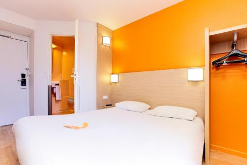 Hotel Pictures: Première Classe Dijon Nord, Dijon