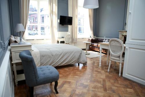 Photos de l'hôtel: Hotel Saint Georges, Mons