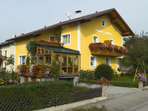 酒店图片: Haus Kloibhofer, Grein