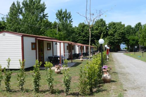 Camping Vigna di Valle