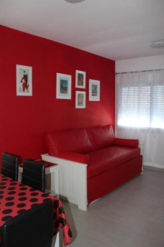 Hotellbilder: Apartamentos Holdich, Bahía Blanca
