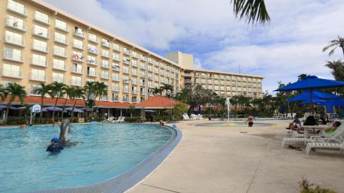 Hotel Pictures: Grandvrio Resort Saipan, Garapan