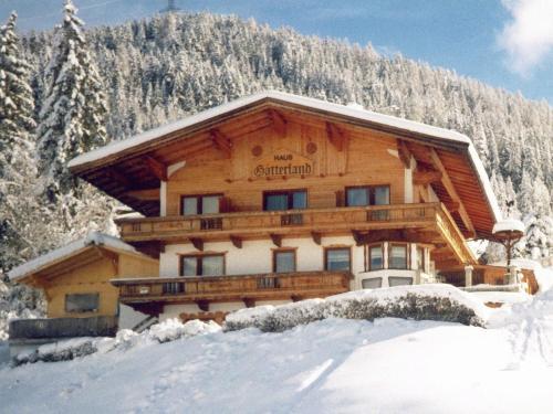 Hotellikuvia: Gatterland, Zell am Ziller
