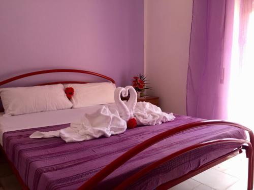 Appartamenti Abbaidda 2