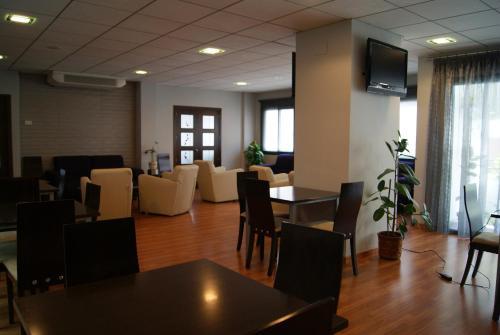 Hotel Pictures: , Fuencaliente