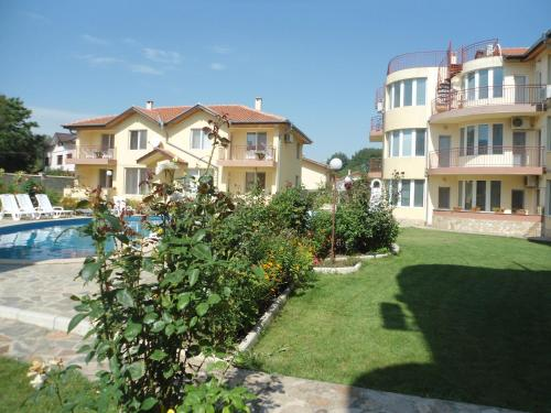 Fotos de l'hotel: Family Hotel Radka, Kranevo