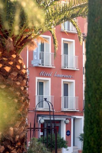 Hotel Pictures: Hôtel Laurence, Cassis