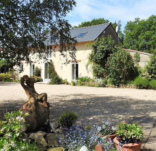 Hotel Pictures: , Cré-sur-Loir