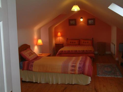 Seanor House Bed & Breakfast