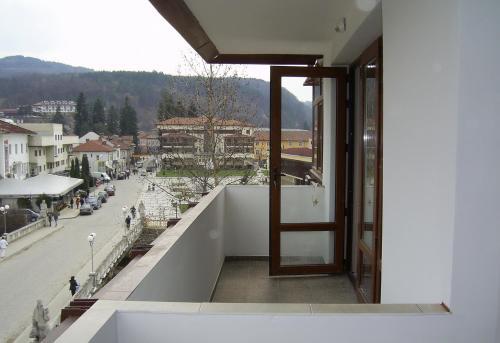 酒店图片: Apartment Planinski Rai, Tryavna