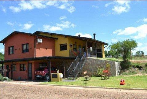 Fotografie hotelů: Complejo El Atardecer, San José