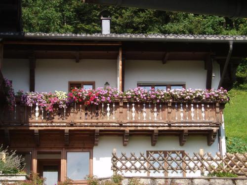 Fotografie hotelů: Ferienwohnung Wörndl, Faistenau
