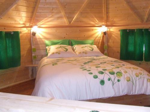 Hotel Pictures: Anahata, Saint-Aubin-de-Lanquais