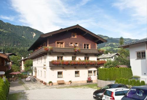 Hotelbilder: Pension Schmidinger, Kitzbühel