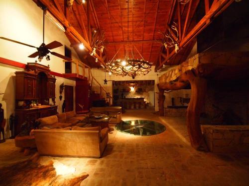 ホテル写真: Andalen Lodge, Santa Rosa