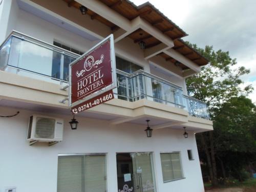Fotos do Hotel: Hotel Frontera, San Antonio