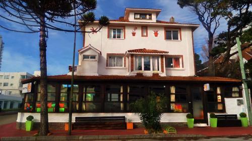 Tanger hotel maldonado prenotazione on line viamichelin for Tanger amsterdam