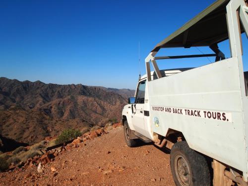Photos de l'hôtel: Arkaroola Wilderness Sanctuary, Arkaroola