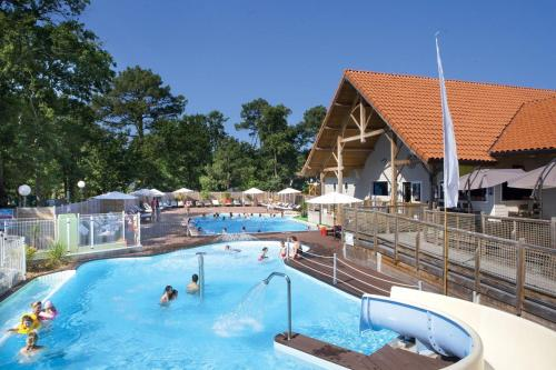 Hotel Pictures: , Soulac-sur-Mer