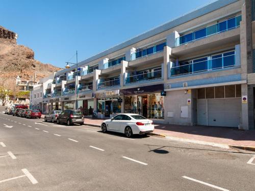 Hotel Pictures: BeachFront Apartment Mogán MB, Puerto de Mogán