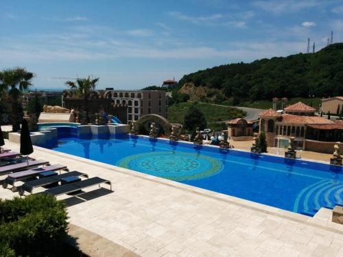 Hotellbilder: Sandapart Villa Romana Apartments, Elenite