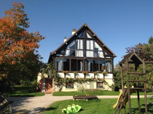 Hotel Pictures: , Acquigny