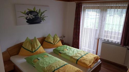 Fotos de l'hotel: Haus Steger, Stuhlfelden
