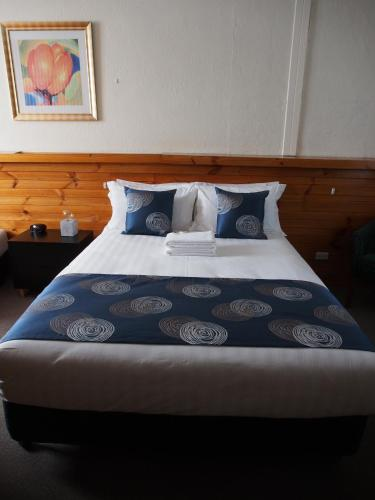Foto Hotel: Majestic Motel, Horsham