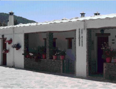 Hotel Pictures: Apartamentos Turísticos Rural Los Tinaos, Bubión
