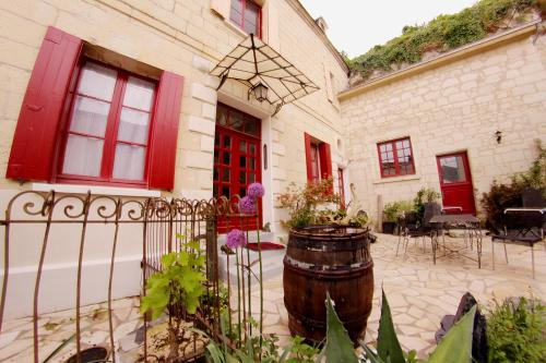 Hotel Pictures: , Saumur