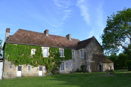 Hotel Pictures: La Villa Escuris, Escures-sur-Favières