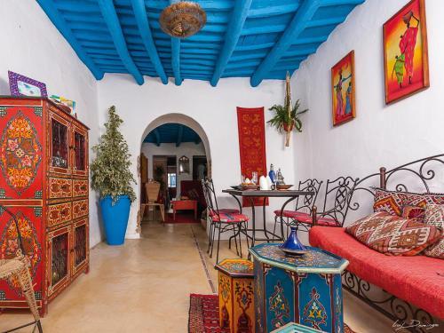 Hotel Pictures: La Andalusi, Cazalla de la Sierra