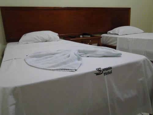 Hotel Pictures: Hotel Sampaio, Itumbiara