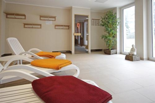 Hotel Pictures: Haus Meeresblick Studio Seeadler A 1.15 (Ref. 157688 u 2), Baabe