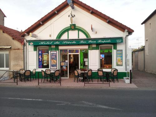 Hotel Pictures: , Cercy-la-Tour
