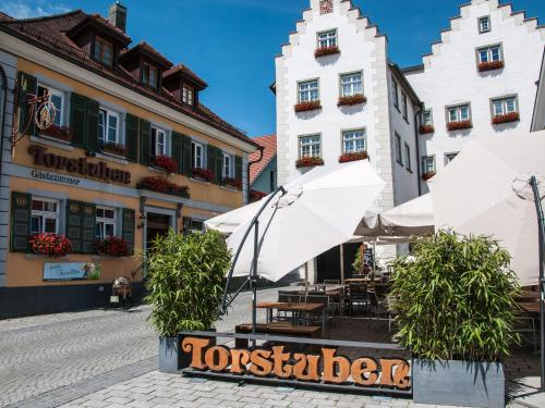 Hotel Pictures: , Tettnang
