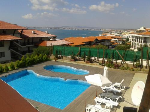 Φωτογραφίες: Apartment in Merry Mar Complex, Sveti Vlas