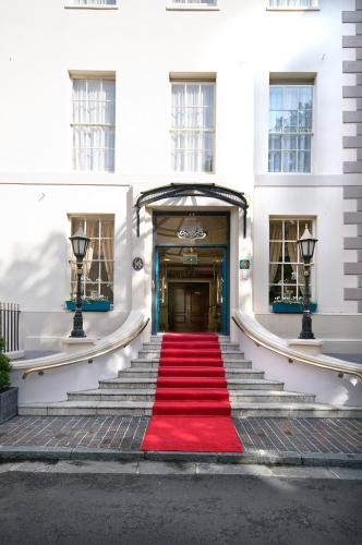 Hotel Pictures: The Old Government House Hotel & Spa, St Peter Port