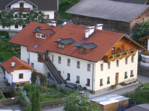Photos de l'hôtel: , Tulfes