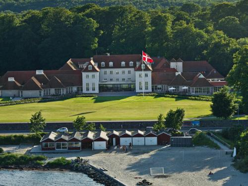 Hotel Pictures: Rungstedgaard, Rungsted