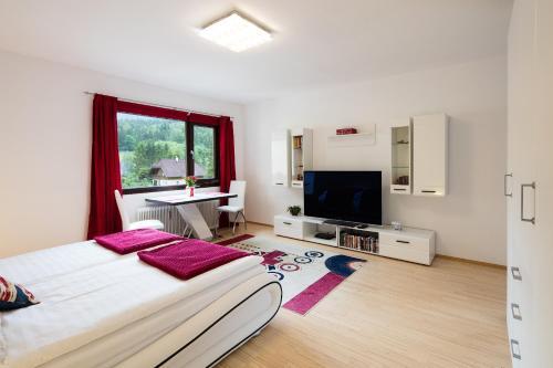 Hotelfoto's: W & S Executive Apartments - Obertraun, Obertraun