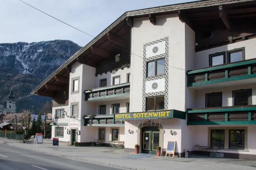 Fotos de l'hotel: Hotel-Gasthof Botenwirt, Spital am Pyhrn