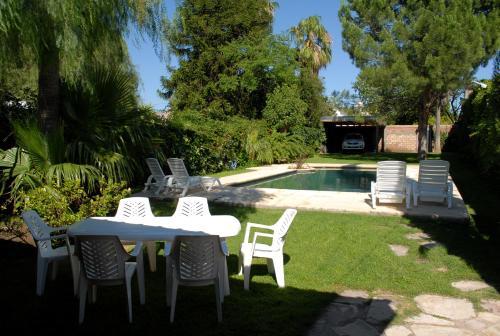 酒店图片: Chalet San Rafael, San Rafael