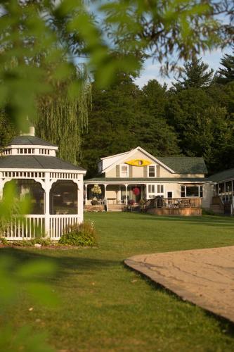 Shore Meadows Lodge LLC