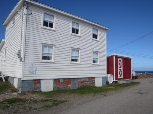 Hotel Pictures: The Old Salt Box Co. - Mary's Place, Fogo