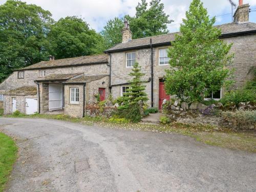 Prior Hall Cottage Malham